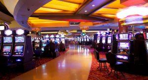 Casinoslot Geri Ödeme Bonusları