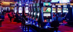 Casinoslot Hoşgeldin Bonusu