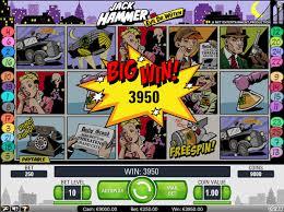Casinoslot Kazandıran Oyunlar