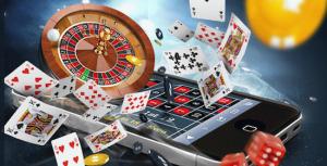 Casino Slot Casino Tarihi