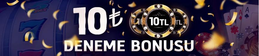 Casino Slot Türkiye'de
