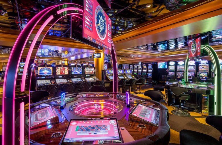 CasinoSlot Casino Nedir?