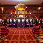 CasinoSlot Yatırım Bonusları