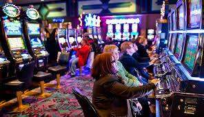 CasinoSlot Canlı Oyunlar
