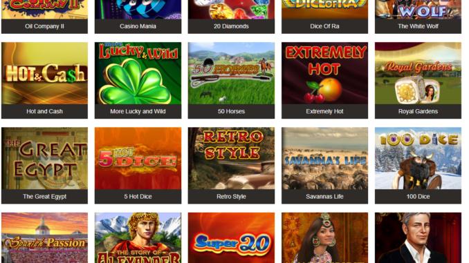 CasinoSlot En Çok Kazandıran Jackpot Oyunları