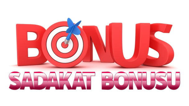 CasinoSlot Sadakat Bonusu