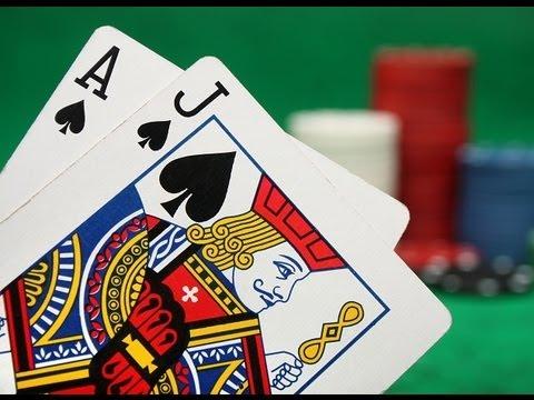 Blackjack Nasıl Oynanır?
