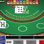 Casinoslot Double Exposure Blackjack