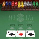 Casinoslot Hi-Lo Switch