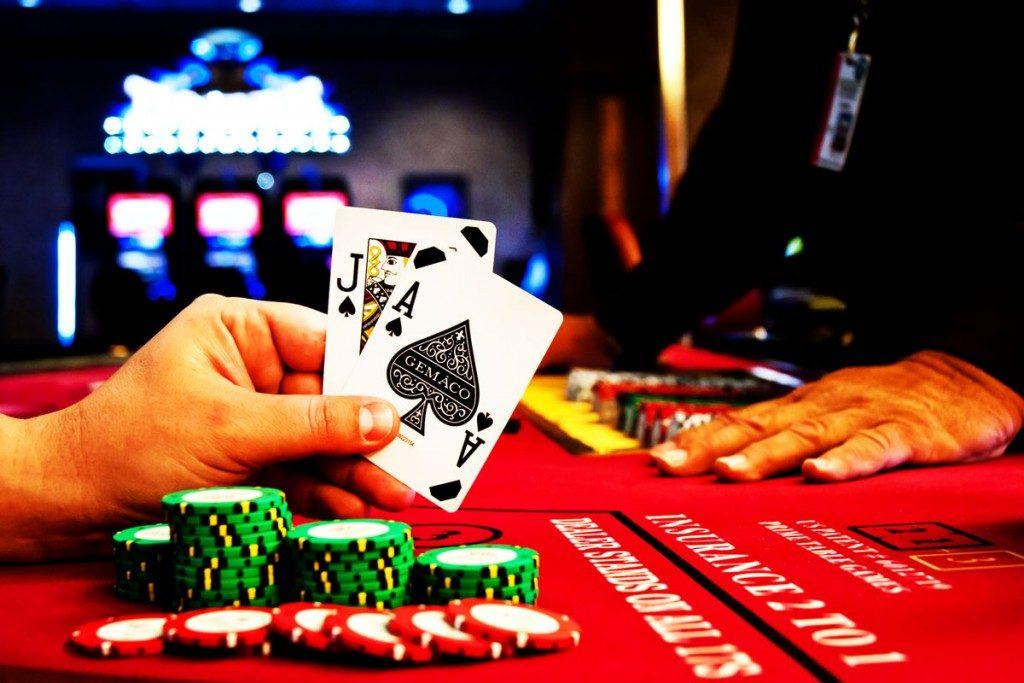 Casinoslot Avantaj Kazandıran Blackjack Taktikleri
