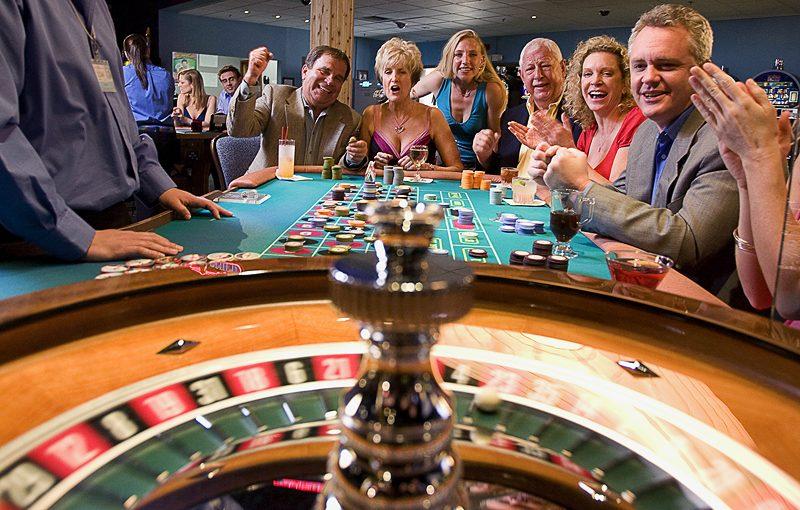CasinoSlot Kıbrıs'ta En Çok Oynanan Casino Oyunları