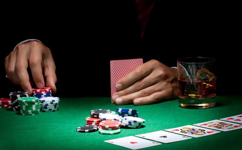 Casinoslot Casino Siteleri