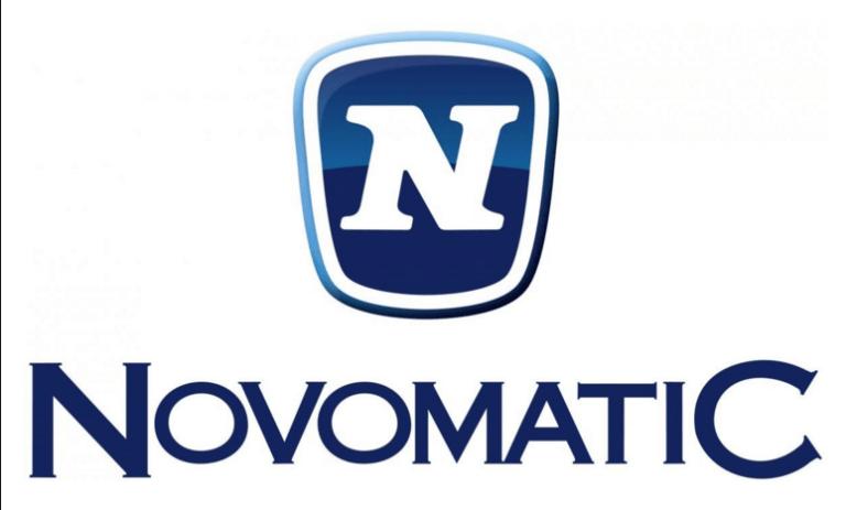 CasinoSlot Novomatic Slot Oyunları
