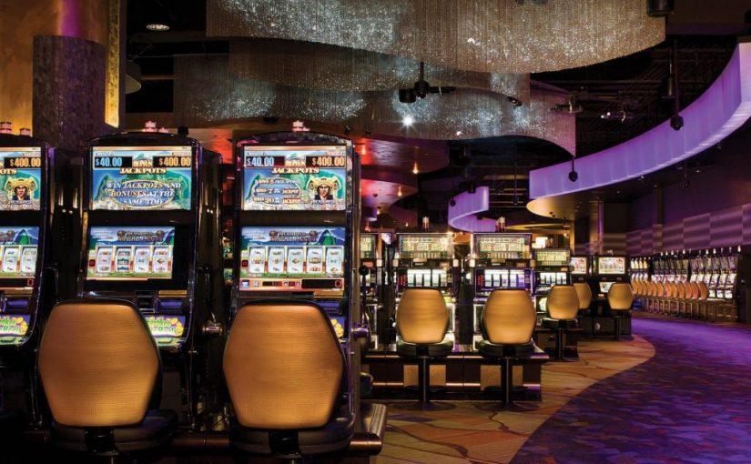 Casinoslot Blackjack Hileleri