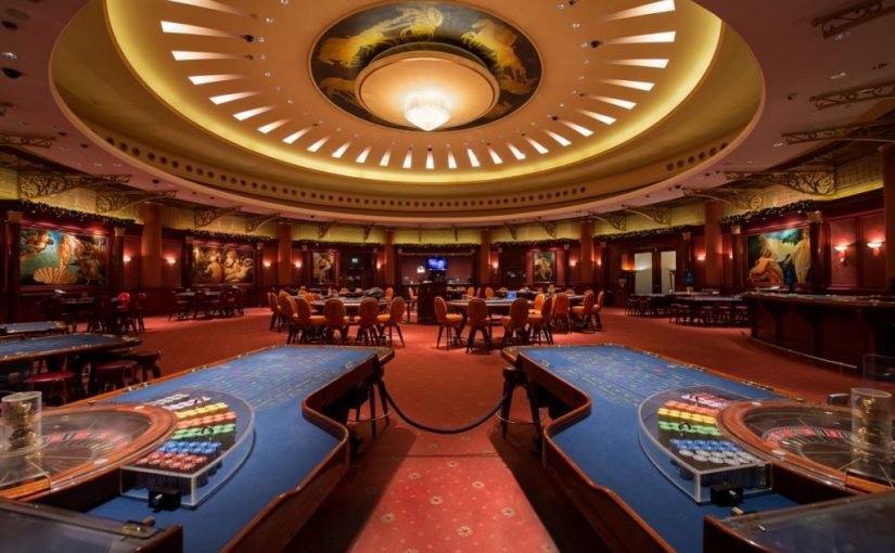 CasinoSlot Online Casino Sitesi