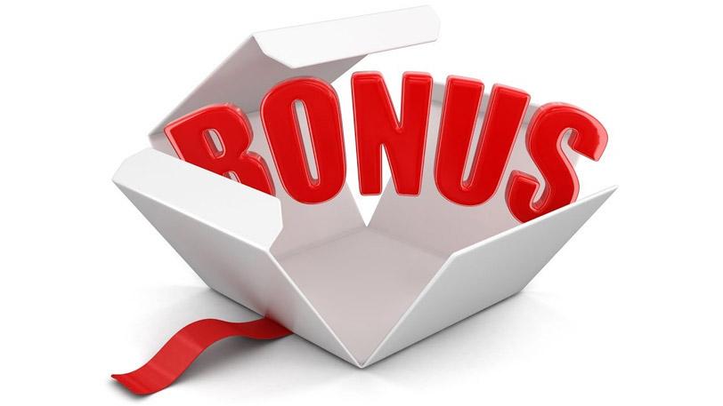 Casinoslot Çevrimsiz Bonuslar